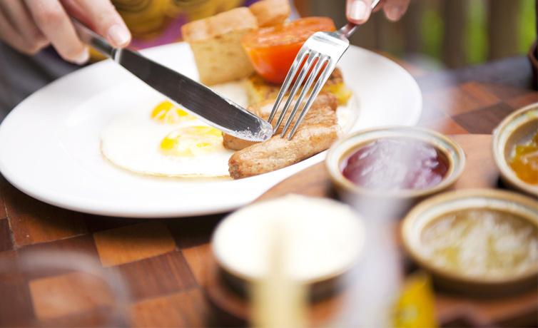 Fırında yumurtalı ekmek tarifi bu lezzet bambaşka!