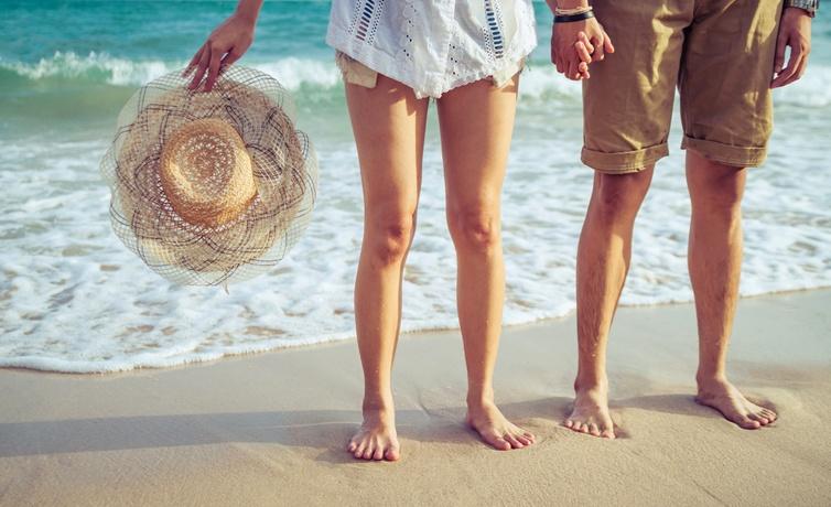 Tatilde hasta olmamak için 7 altın kurala dikkat deniz köpüklüyse girmeyin!